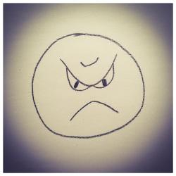 irritation angry annoyed